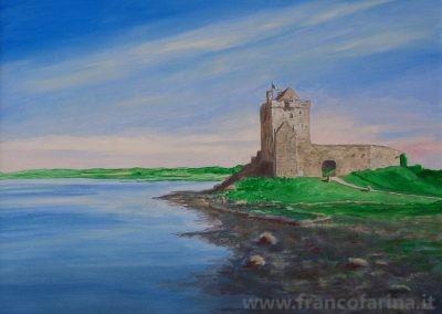 Castello d'Irlanda