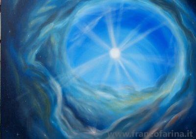 La stella che illumina l'universo sei Tu