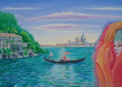 Lago sognato II