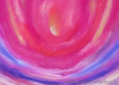 La nebulosa di Venere