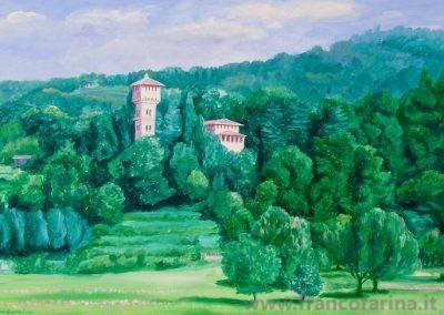 Olgiate Molgora frazione Mondonico