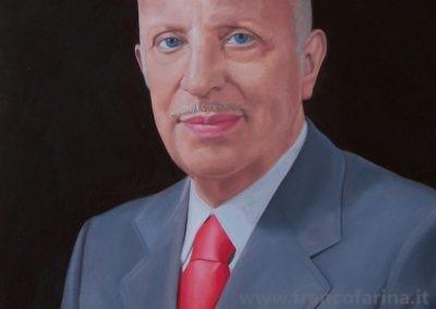 Ritratto di Avv. Rosa