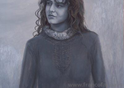 Ritratto di Antonella