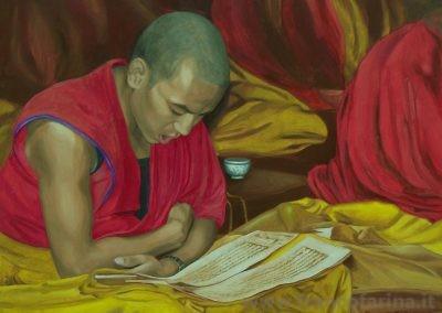 Saggezza e conoscenza la vera ricchezza
