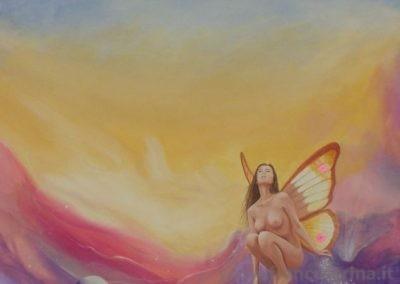 Sulle ali della fantasia