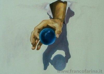 Ti porgo la sfera di cristallo