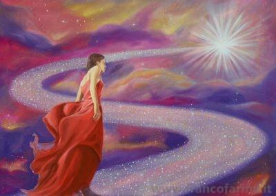 Un tappeto di stelle