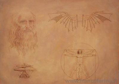 Dedicato a Leonardo da Vinci