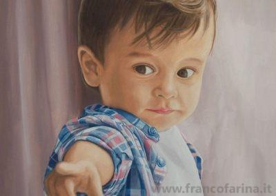 Ritratto di Nicolò