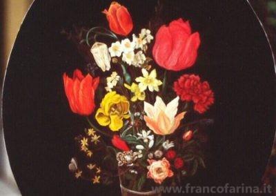 Armonia floreale