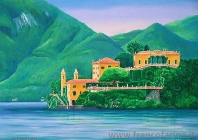 Villa Balbianello completa