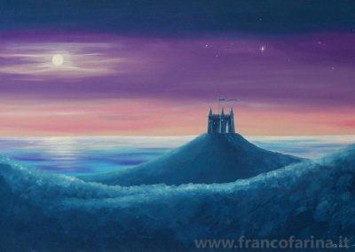 Il castello degli gnomi