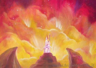 Il castello del Mago