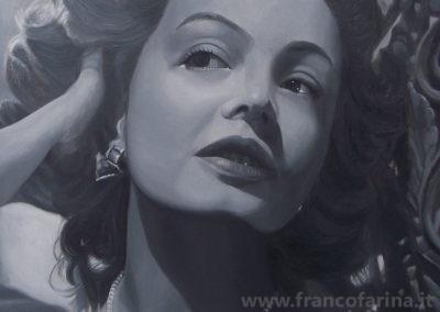 Ritratto di Carmen