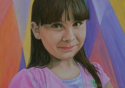 Ritratto di Giulia