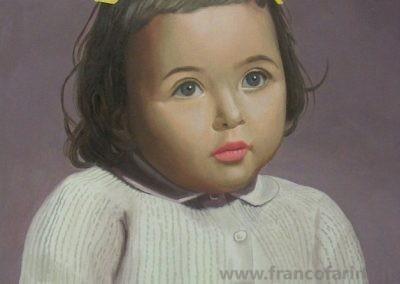 Ritratto di Maria Teresa