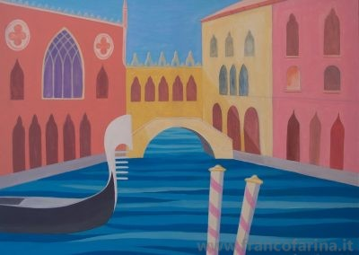 Venezia sognata