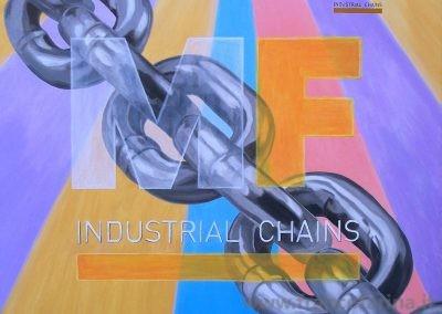 Chain catene